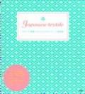 Jpanese textileかわいい和風テキスタイルのパターン素材集
